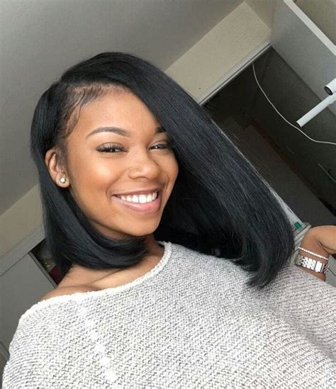 Sew In Bob Hairstyle by Best 25 Bob Sew In Ideas On Sew In Bob