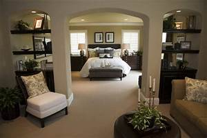 50 professionally decorated master bedroom designs photos With master bedroom design ideas