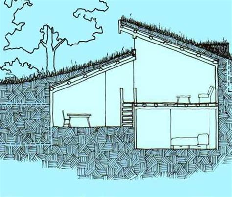 How To Build An Underground House Starting At $50