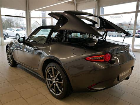 mazda mx  rf  kaufen muenchen auto