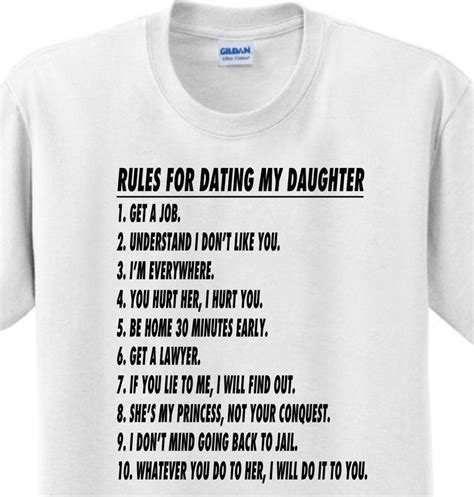 details  rules  dating  daughter funny fathers