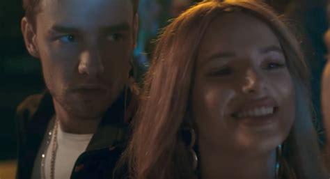 """Liam Payne Premieres """"bedroom Floor"""" Music Video It's Not"""