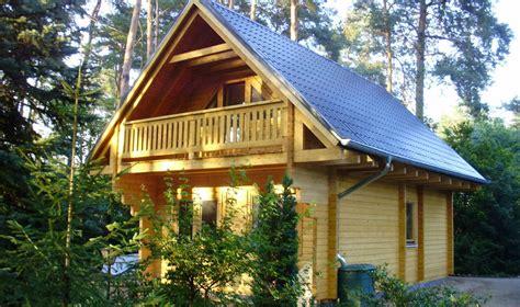 Ferienhaus Sommerglueck Ganz Aus Holz by Ferienh 228 User