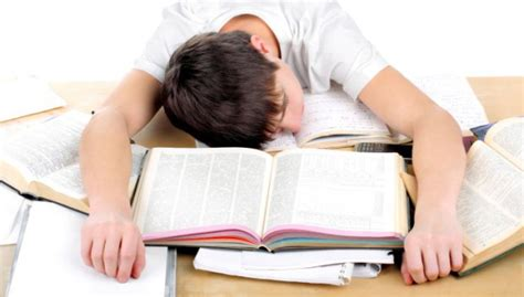 Do Home Work by Homework Necessary Or Negative The Wildcat Voice
