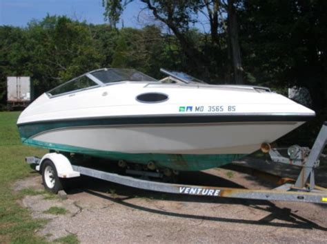 Sundance Boats Pasadena by 2001 Sea Sprite 2052 Cc Power Boat For Sale Www