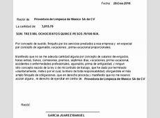 NominaOtrosReportesCartadeFiniquito SAIT
