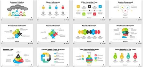 design eye catching professional powerpoint