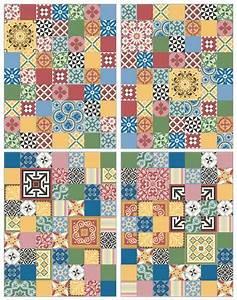 carreaux ciment traditionnels et contemporains prix With carreaux de ciment patchwork