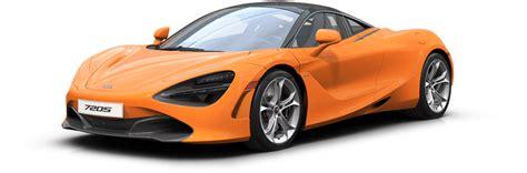 orange mclaren 720s 2018 performance car of the year mclaren 720s available