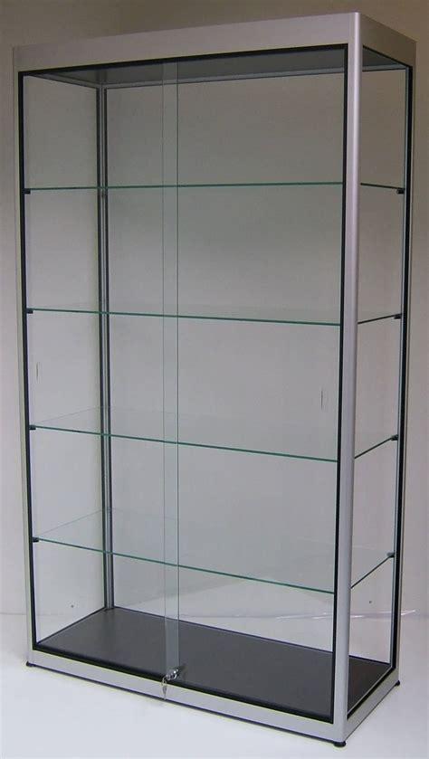 vitrine d exposition en verre ziloo fr