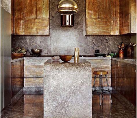 Bring Wabi Sabi Style to Your Kitchen Design in 2018Studio