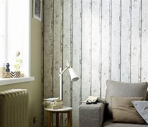 Deco Mur En Bois Planche : les 25 meilleures id es de la cat gorie papier peint effet ~ Dailycaller-alerts.com Idées de Décoration