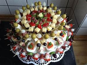 Party Snacks Vegetarisch : party igel von tina05 ~ Eleganceandgraceweddings.com Haus und Dekorationen