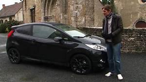 Ford Fiesta Sport Occasion : ford fiesta sport platinium youtube ~ Gottalentnigeria.com Avis de Voitures