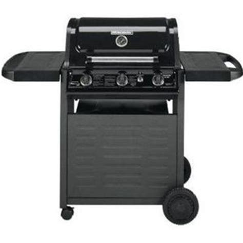 brinkmann 2 burner gas grill brinkmann 3 burner gas grill 810 2400 3 reviews viewpoints com