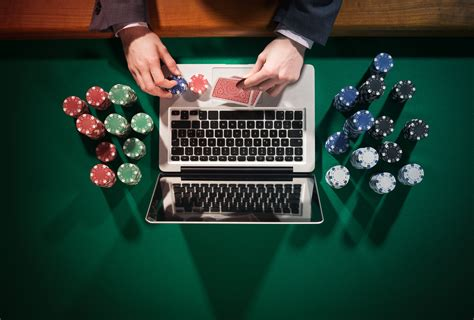 How Blockchain Is Decentralizing Gambling