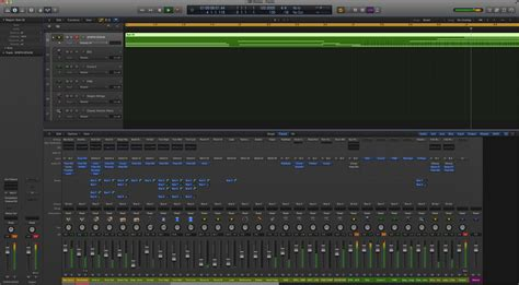 logic pro x apple logic pro x review musicradar