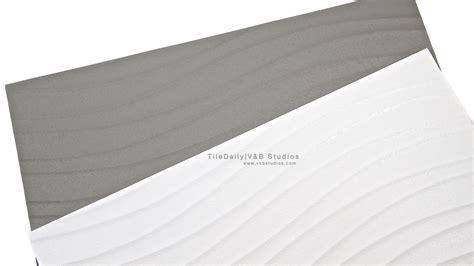 linear porcelain tile linear wave porcelain tile grey and white tiledaily