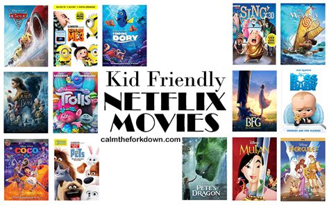 totally worth watching kid friendly netflix movies