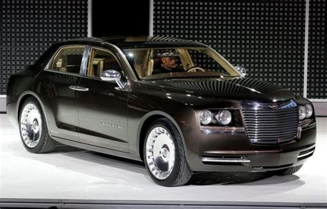 chrysler imperial price specs concept review