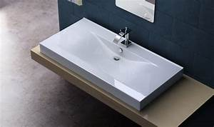 Einbauwaschbecken Eckig Keramik : design keramik waschschale einbau waschbecken waschtisch waschplatz br ssel851 ebay ~ Bigdaddyawards.com Haus und Dekorationen
