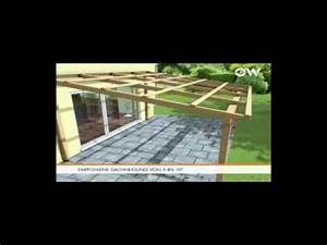 Wellplatten Verlegen Video : verlegung wellplatten otto youtube ~ Articles-book.com Haus und Dekorationen