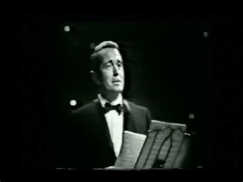 perry como my favorite things perry como live my favorite things youtube