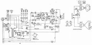 Help Needed Wiring 122 Amplifier Two Pin Socket  That Connects To Crossover Plug