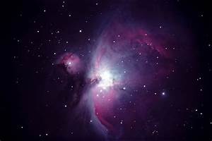 The Great Orion Nebula - Sky & Telescope