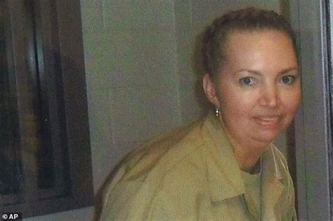 Reprieve for only woman on federal death row after judge ...