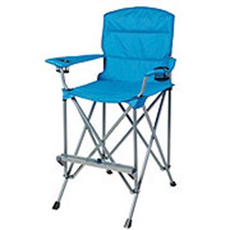 outdoor solutions bar height folding chair shop