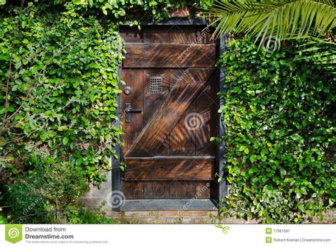 al giardino segreto portello horisontal giardino segreto immagine stock