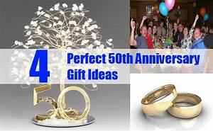 perfect 50th anniversary gift ideas how to find the With 50 wedding anniversary gift ideas