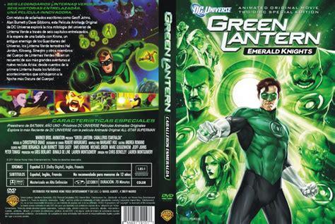 green lantern emerald knights green lantern dvd images