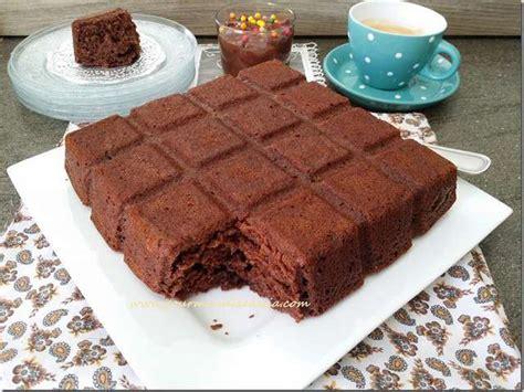 gateau moelleux a la creme dessert au chocolat 640x480 jpg