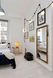 Deko Für Schlafzimmer : 77 deko ideen schlafzimmer f r einen harmonischen und einzigartigen schlafbereich einrichtung ~ Orissabook.com Haus und Dekorationen