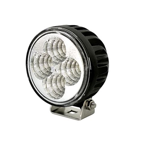 led lights 3 inch 3inch 12w led work light cree round work l heavy