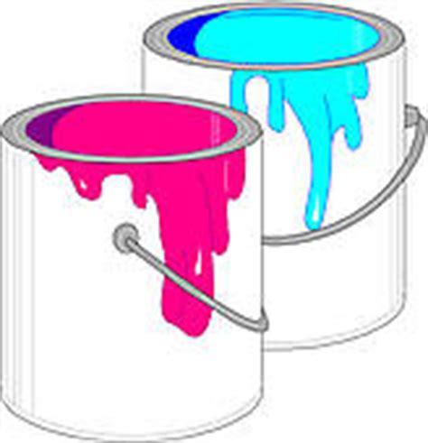 paint can clipart paint cans