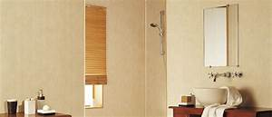 bathroom excellent bathroom wall material lining With waterproof material for bathroom walls