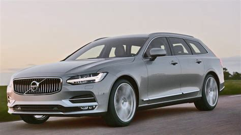 Volvo Photo by Volvo V90 2017 Wallpapers Images Photos Pictures Backgrounds