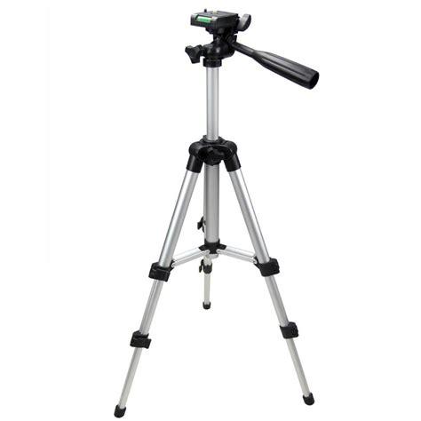 tripod mini profesional untuk kamera digital black