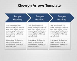 arrows powerpoint templates   powerpoint