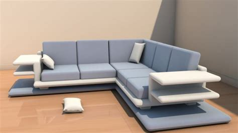 Free Loveseat by Sofa Free 3d Models Free3d
