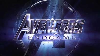 Endgame Avengers Wallpapers Poster Marvel Laptop Trailer