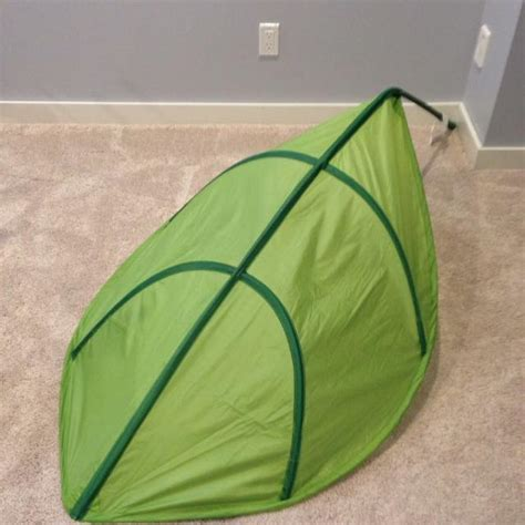 ikea canap駸 find more ikea leaf canopy for sale at up to 90