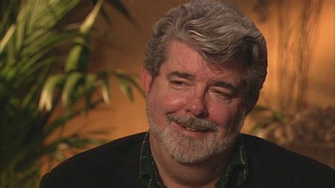 George Lucas On Taking Risks In Hollywood And