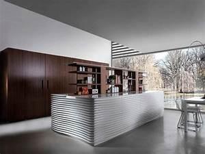 Cuisine Haut De Gamme Italienne : cuisine haut de gamme 5 photo de cuisine moderne design ~ Melissatoandfro.com Idées de Décoration