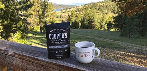 Currently we have the most updated coopers cask coffee coupons among the other discount sites like and. Discovering the Best Barrel Aged Coffees - Cooper's Cask Coffee - Best Quality Coffee