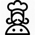 Pantry Icon Chef Cook Icons 512px