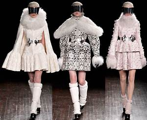 Alexander McQueen – Designer Inpiration | China Bambi